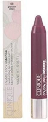 Clinique Chubby Stick Intense Moisturizing Balm Grandest Grape 20714602109 3 ml
