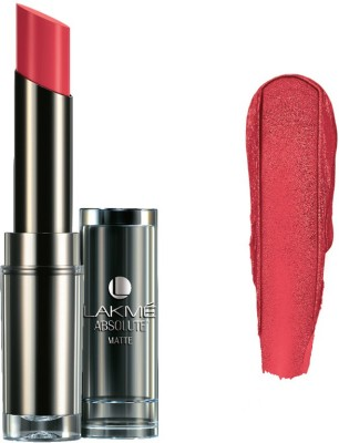 Lakme Absolute Sculpt Studio Hi-definition Matte Lipstick 3.7 g