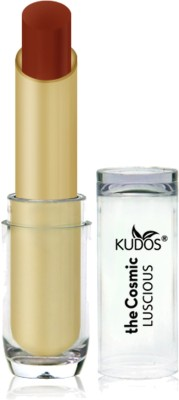 Kudos Color Expert Luscious HD Lipstick Mink