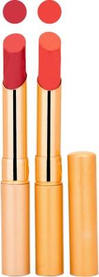 Rythmx Golden Slim Lipstick 37-46 8 g