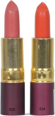 Rythmx Purple Lipstick 528 534 8 g