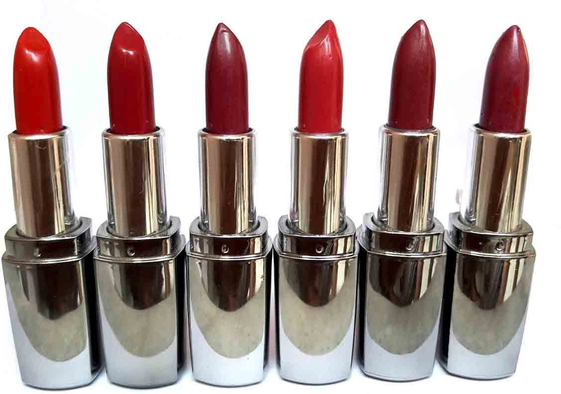 Candy Moisturizing Lipstick C-6BD(30 ml, Multicolor)