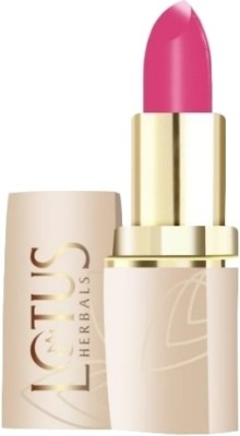 Lotus Pure Color Moisturising Lip Colour 4.2 g