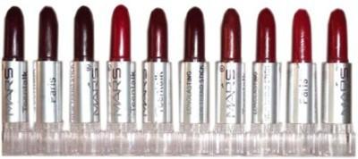 Mars Dark Brown Label Lipstick 4.2 g