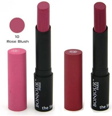 Bonjour Paris Color Cap Lipstick 03 10 7 g