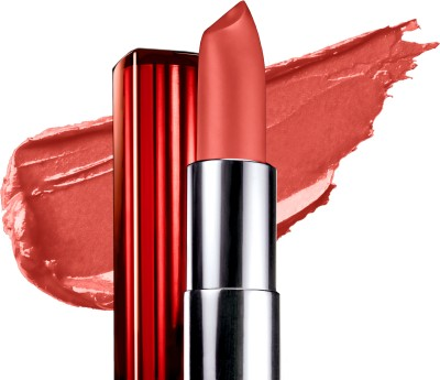 Maybelline Color Sensational 4 g(Glamorous Red - 553)