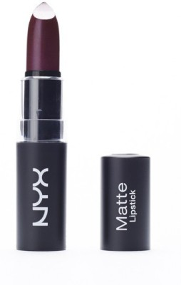 NYX Long Wearing Matte Lipstick 4.5 g