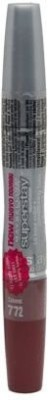Maybeline New York Superstay Cabernet Lipcolor Cabernet # 772 6 g