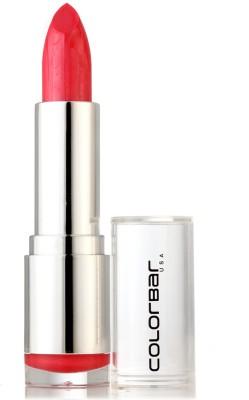 Colorbar Velvet Matte Lipstick Secretly Pink 4.2 g