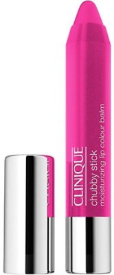 Clinique Chubby Stick Moisturizing Lipstick 3 g