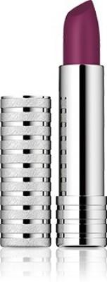 Clinique Long Last Lipstick Matte Plum 4 g