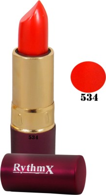 Rythmx Purple Lipstick 34 4 g