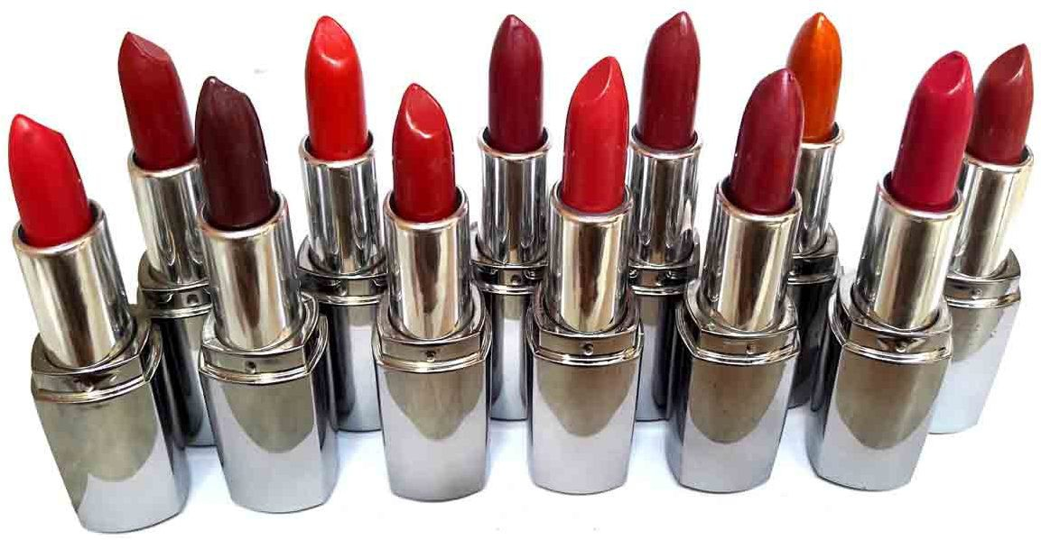 Candy Moisturizing Lipstick C12AB(96 ml, Multicolor)
