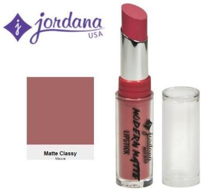 Jordana Cosmetics Jordana Modern Matte Matte Classy 6 g