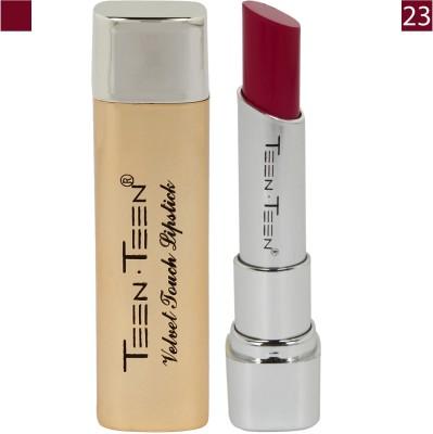 Teen.Teen Velvet Touch Lipstick 23 No. 3.5 g