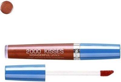 Diana of London 2000 Kisses Wonderful Lipstick4Mystic Pink 8 ML 8 ml