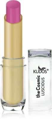 Kudos Color Expert Luscious HD Lipstick Viva Pink Shade-15 3.5 g