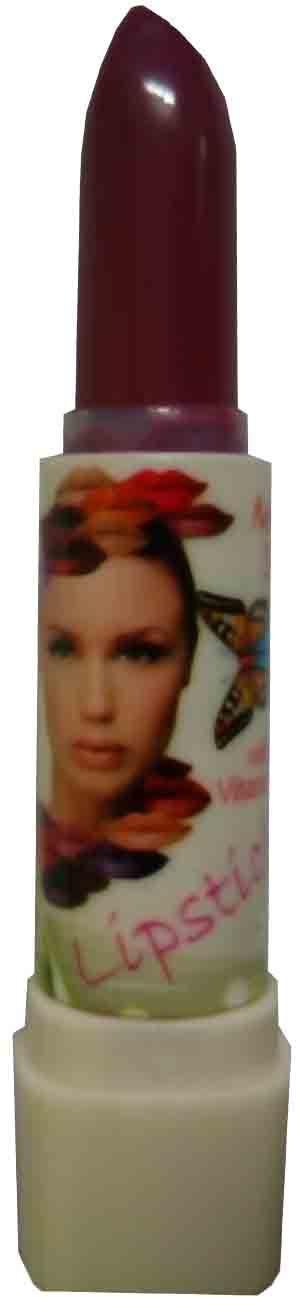 Kwality Beautiful Lipstick Pack-BGA-of 1(6 g, Brown)