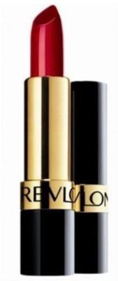 Revlon SUPER LUSTROUS LIPSTICK BACKED BROWN 4.2 g