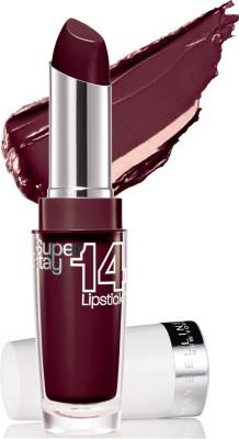 Maybelline Super Stay 14 Hr Lipstick 3.3 g