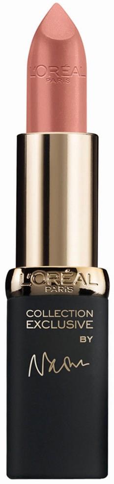 LOreal Paris Moist Mat Pinks /Naomi(7 g, Pinks /Naomi)