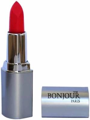 Bonjour Paris Silver Lipstick 5 4 g(Raspberry)