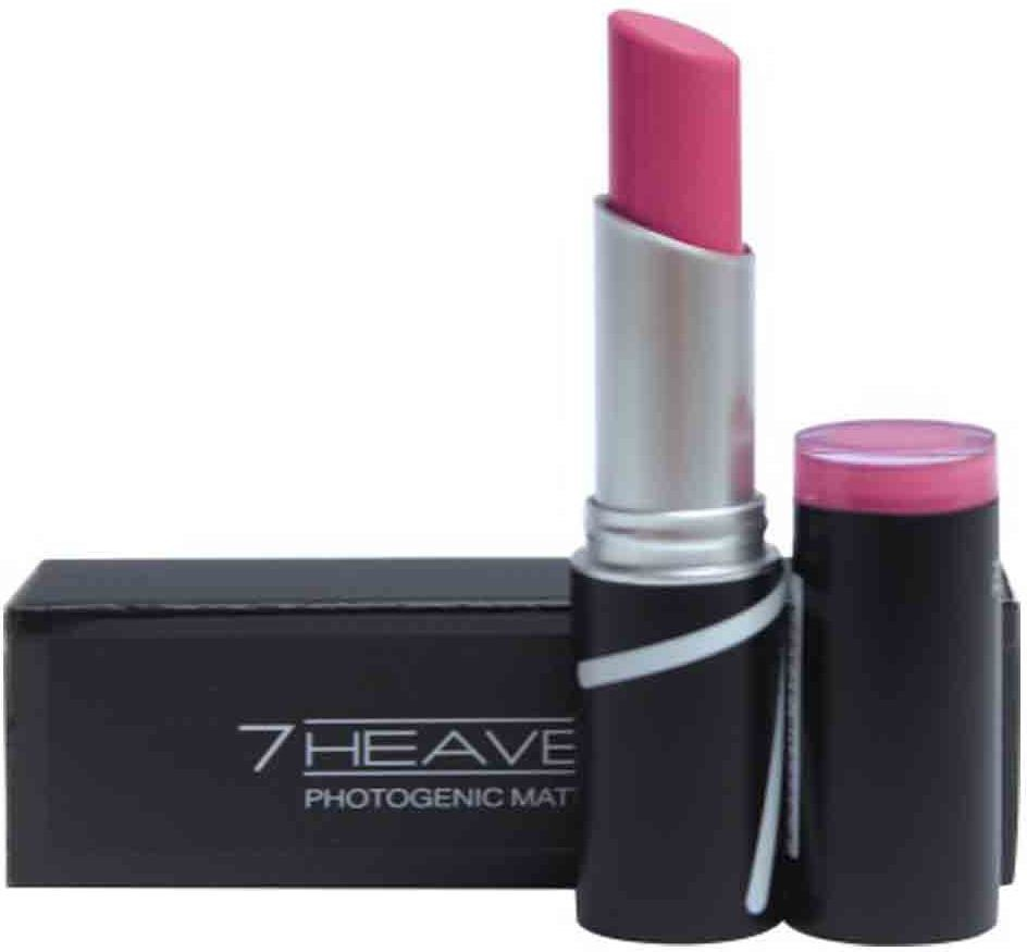 7 Heavens Beautiful Lipstick Pack-DDR- of 1(3.8 g, Pink)