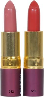 Rythmx Purple Lipstick 532 519 8 g