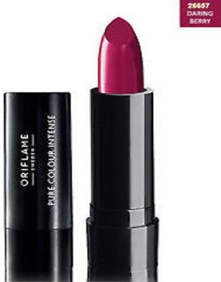 Oriflame Sweden Pure Colour Intense Lipstick 2.5 g
