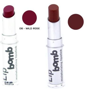 Color Fever Lipstick 06-07 8 g