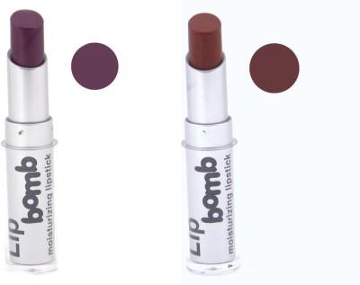 Color Fever Matte Lipstick 02-07 8 g