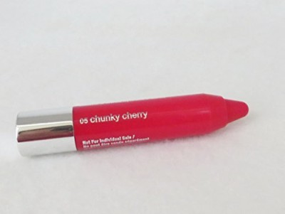 Clinique Chubby Stick Chunky Cherry ) Travel Size 1.2 ml