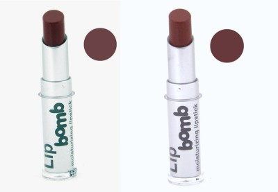 Color Fever CF Bomb Lipstick 07-08 8 g