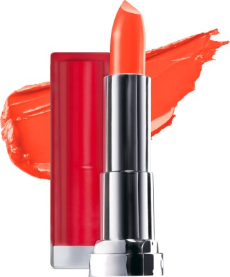 Maybelline Color Sensational Rebel Bouquet Lipsticks 3.9 g