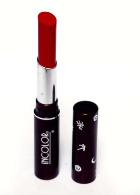 Incolor Long Lasting Lipstic 844 2.3 g