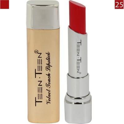 Teen.Teen Velvet Touch Lipstick 25 No. 3.5 g
