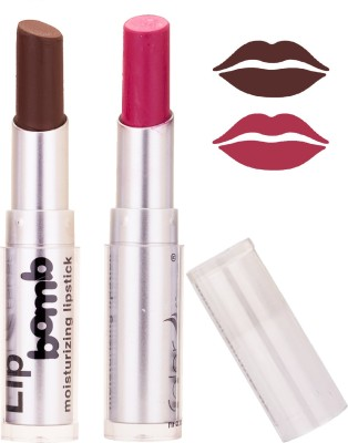 Color Fever CF Bomb Lipstick 05-06 8 g