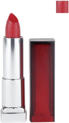 Maybeline New York Color Sensational 547 Pleasure Me Red 4 g