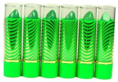 2Nd Love Aloe Vera Color Change Mood Assorted Green 6 g