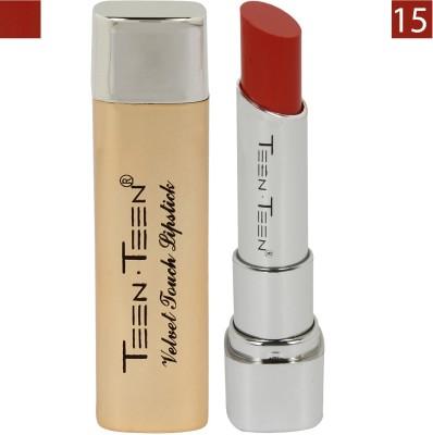Teen.Teen Velvet Touch Lipstick 15No. 3.5 g