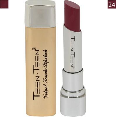 Teen.Teen Velvet Touch Lipstick 24 No. 3.5 g