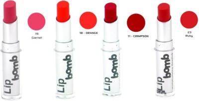 Color Fever Bomb Lipstick Super 4 16 g