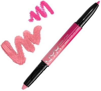 NYX Ombre lip duo 0.59 g(pink bubbles & caviar)
