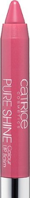 Catrice Pure Shine Colour Lip Balm 040-My Cherry Berry, 2.5 g