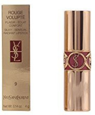 Yves Saint Laurent Rouge Volupte Silky Sensual Radiant Pink Caress For Women YSL-3365440353343 3 ml