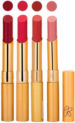 Rythmx easy to wear lipstick set fashion women beauty makeup 8.8 g(VT-01-15)
