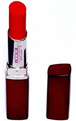 Incolor Metalic Lipstick N8 3.8 g
