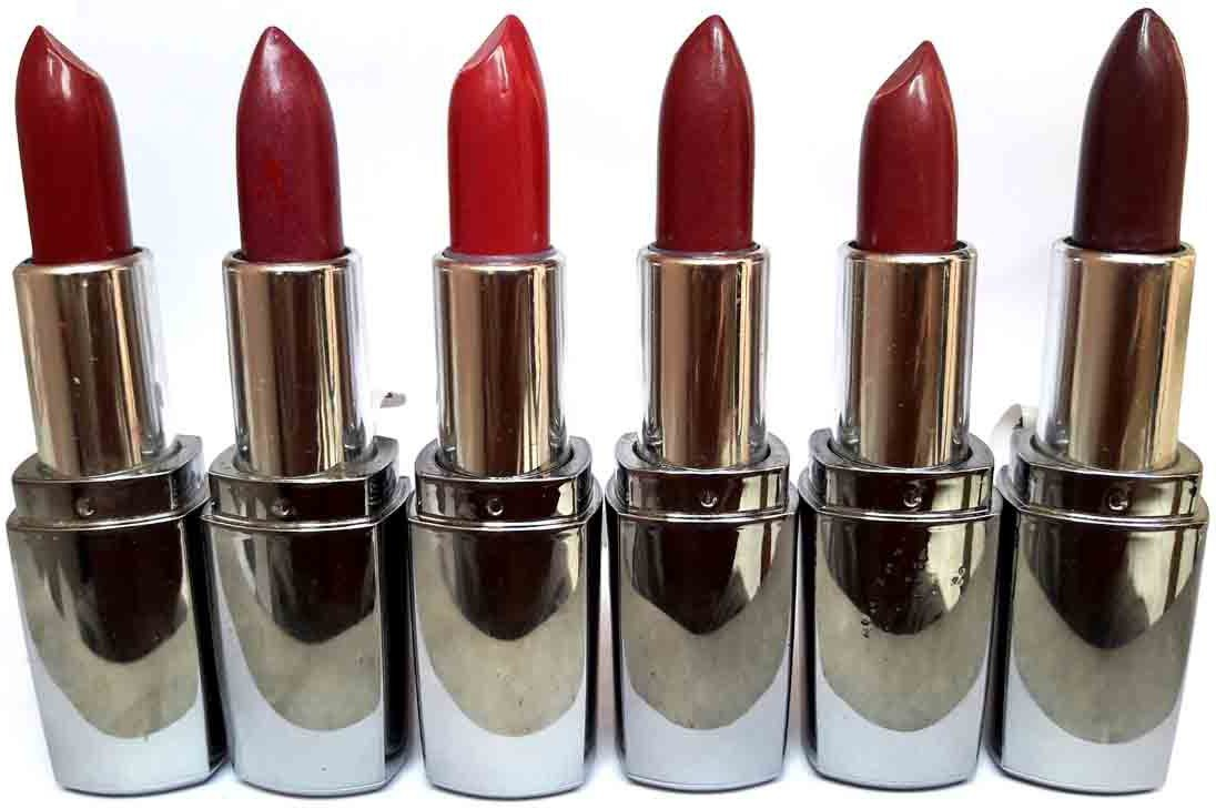 Candy Moisturizing Lipstick C-6BB(48 ml, Multicolor)
