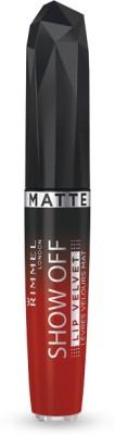 rimmel london Show off lip velvet matte 5 ml