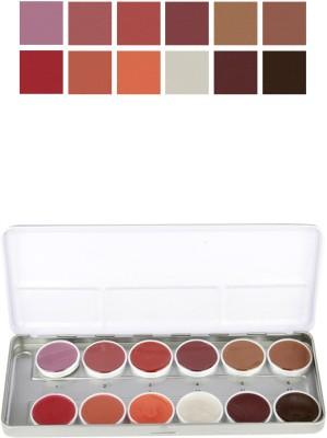 Star's Cosmetics Lip Rouge Pallate 48 ml